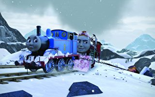 「湯瑪士小火車」將離開多多島 環遊世界