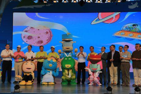 2018宜兰童玩节即将于7月7日开幕, 宜兰县府广邀全国乡亲一起来玩。