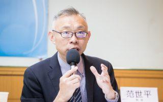 連戰替台灣果農請命 學者:統戰效果有限