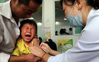 王五四:請給我來一針歲月靜好疫苗再來一針愛國疫苗