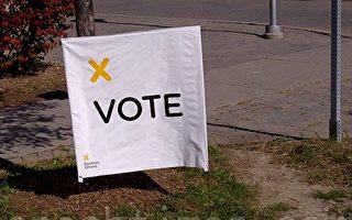 安省各地市鎮選舉候選人注冊7月27日截止