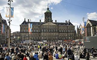 荷蘭青少年幸福指數世界排名居首