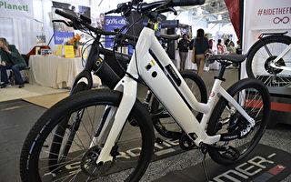 中歐峰會剛結束 歐盟即對中國電單車徵關稅