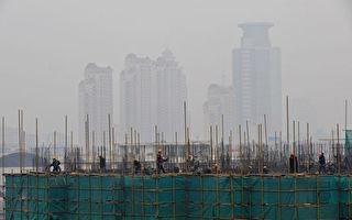 中美貿易戰持續 中共承認統計數據「注水」