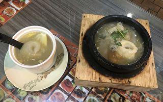 平價石鍋魚翅