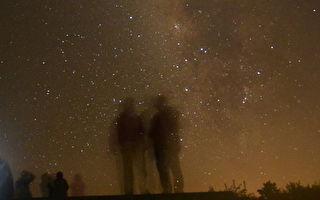 英仙座流星雨7月下旬將報到