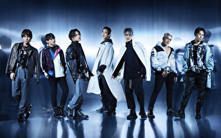 三代目J Soul Brothers 連六作獲公信榜冠軍