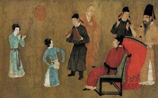 樂舞文學賞析:宋詞‧減字木蘭花