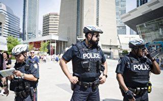 警方接報:多市景點或現汽車恐怖襲擊 街頭警力大增