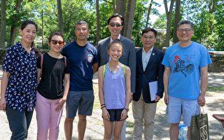 紐英崙青少年中文夏令營或將結合「搭僑計劃」