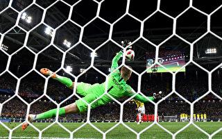 与欧洲分庭抗争不再 南美足球颓势渐显