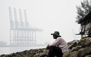 【新聞看點】「一帶一路」會拖垮中國?