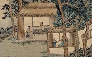 【茶里乾坤】(二)茶救神农