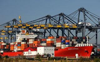文武:中共解體是解決中美貿易戰的唯一辦法