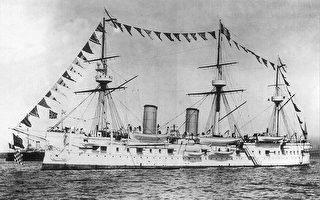 沉沒113年俄戰艦被發現 或藏千億美元金條