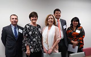 PCA舉辦社區聚會   介紹新社區健康選擇