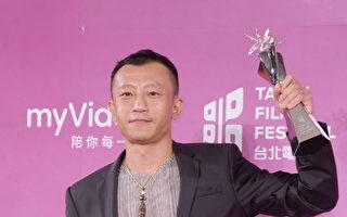 楊雅喆拿下編劇獎 進攻小螢幕想傳達「平反」