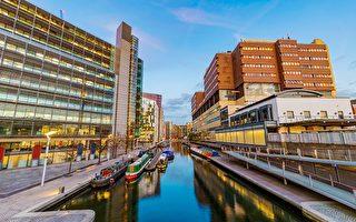 被華人看好的倫敦帕丁頓房產市場