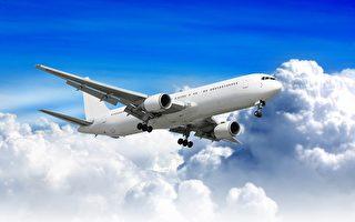 飛機為何越飛越慢