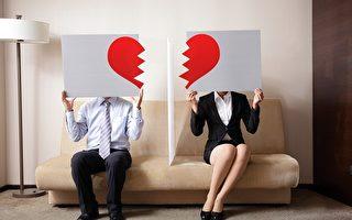 要離婚?走法律程序耗一年!