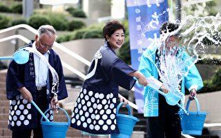 热浪袭东北亚日本高温破纪录万人送医