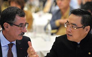 海航集團董事長王健於當地時間3日在法國意外跌亡,轟動海內外。(Getty Images)