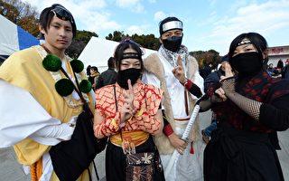 年薪85000美元也难找人 日本伊贺市缺忍者
