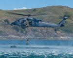 澳洲主辦亞太最大空軍演習 中共被排除在外