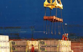 中共畸形貿易政策 美對華出口現結構性變化