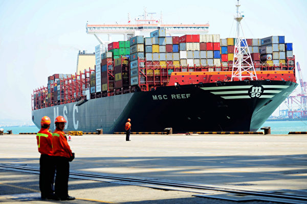 大摩经济学家:贸易战即科技战 中共处下风