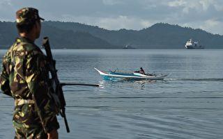 南海纷争 中共岛礁军事化惹反弹 多国出兵
