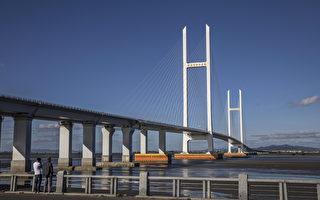 中共拟资助朝鲜造桥铺路 或违反联合国制裁