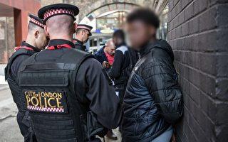 犯罪率高 英國特色的應對辦法