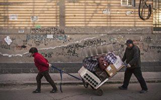 北京再驅逐外地人 外地車輛也被加強嚴管