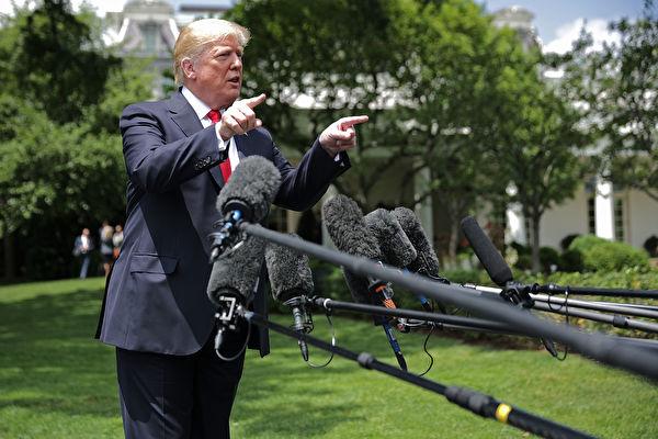 唐浩:媒体疯狂围攻川普 中共鬼影幢幢