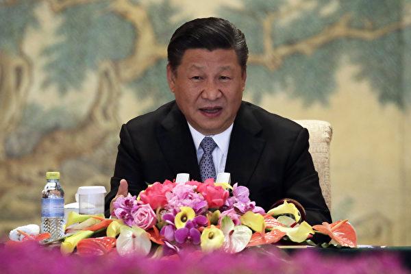 党媒2天头版不提习近平 北京再现权斗传闻