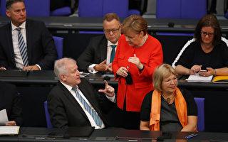 德國難民爭議餘波不斷