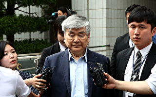 大韩航空会长逃税听证 前途未卜 或被捕