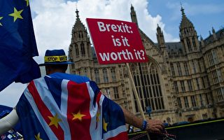 脫歐又起波瀾 英國政府面臨夾擊