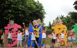 羅東藝穗節推出 老莊講古‧行旅羅東‧桌遊