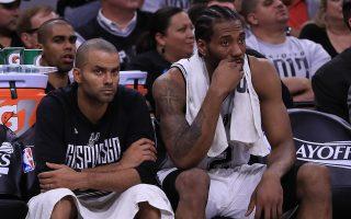 NBA馬刺猛龍大風吹 互換明星球員