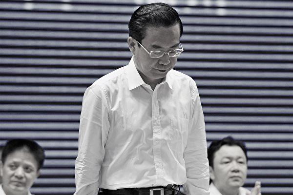 """曾在中国石油系统有""""东北虎""""之称的苏树林于2018年7月26日获刑16年。(大纪元资料室)"""
