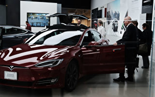 特斯拉Model 3 达成周量产5千辆目标