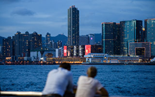 香港政治人物致信川普 要求将中港踢出世贸