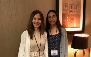 第5代華裔中文流利 雙語專家「試驗」成功