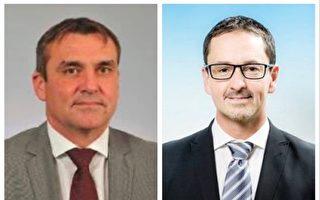 捷克布尔诺市长谴责中共迫害法轮功