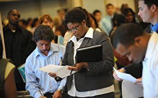 美7月新增就業15.7萬 失業率降至3.9%