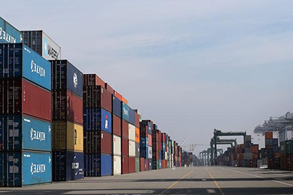 """分析:美中贸易战 中共失败的""""三张牌"""""""