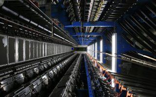 宏远北卡厂 移植台湾工业4.0经验