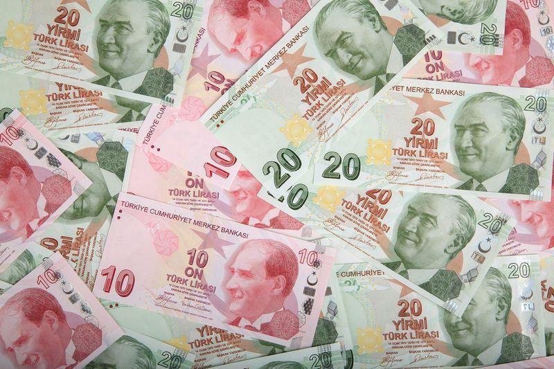土耳其經濟陷困境 向北京求援引質疑